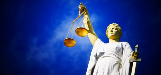 Scales of Justice Still Not Balanced